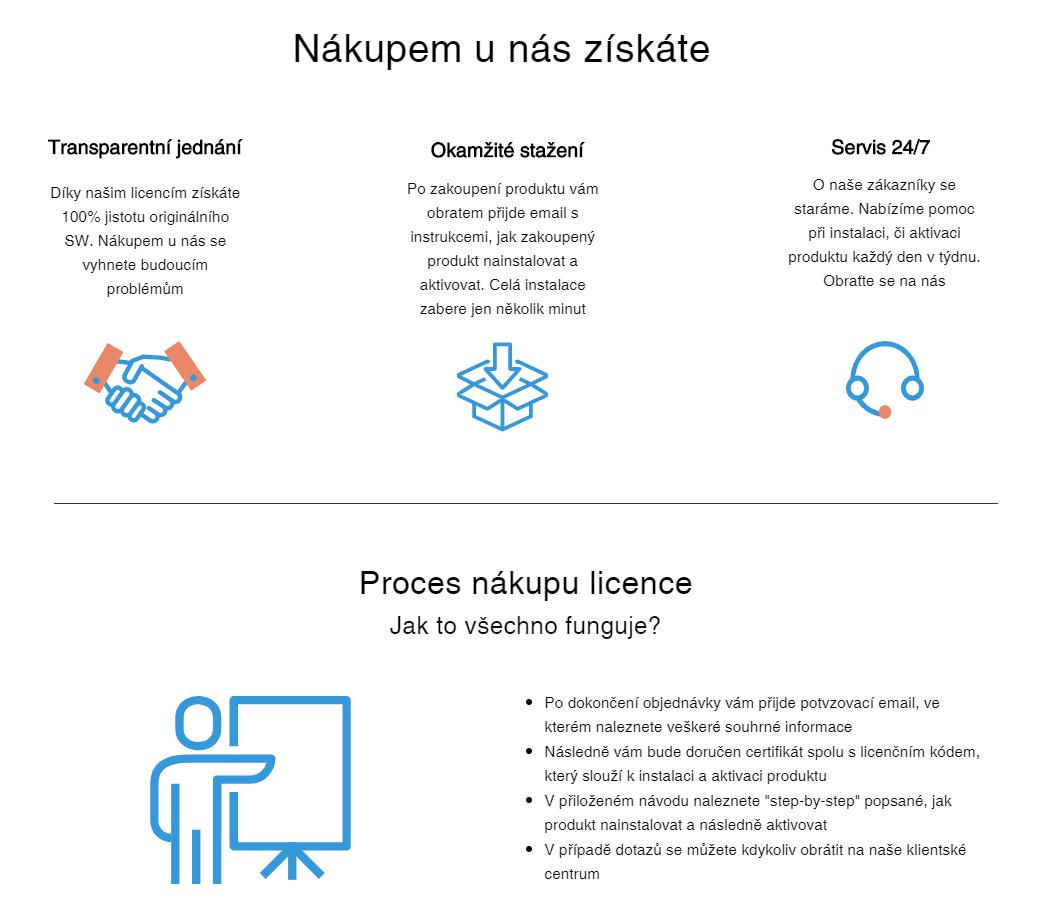 microsoft office pro studenty a domácnosti 2016 cz